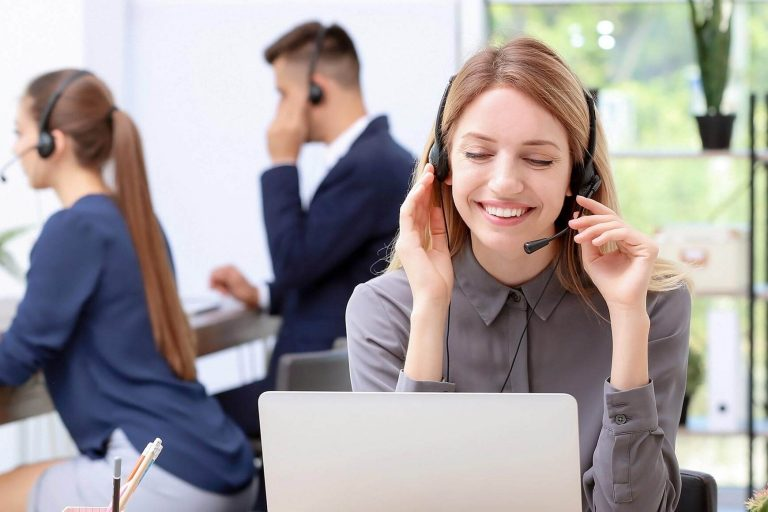 Terrific ways of scheming and building a call center