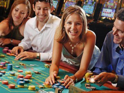 winnin-groulette casino